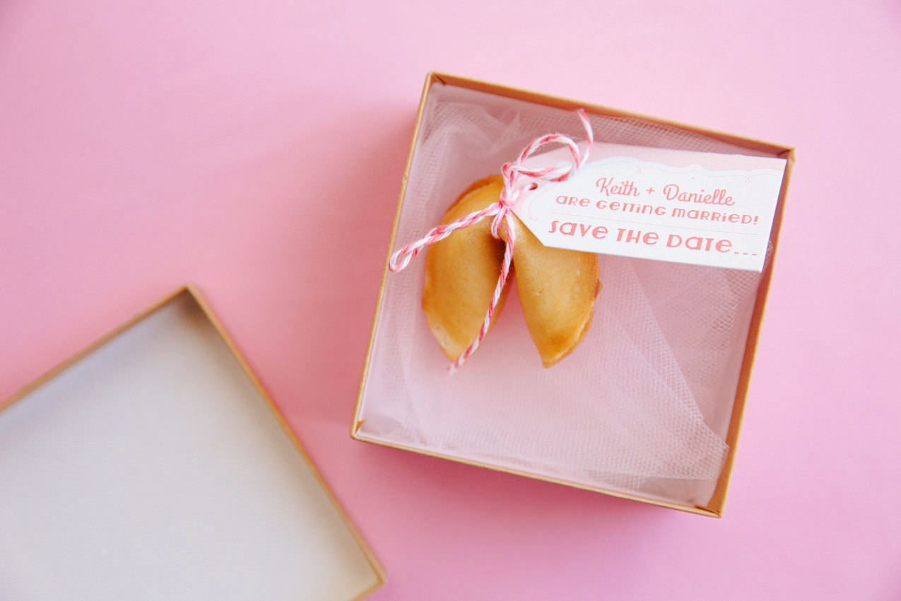 Fortune Cookie | The Goodness