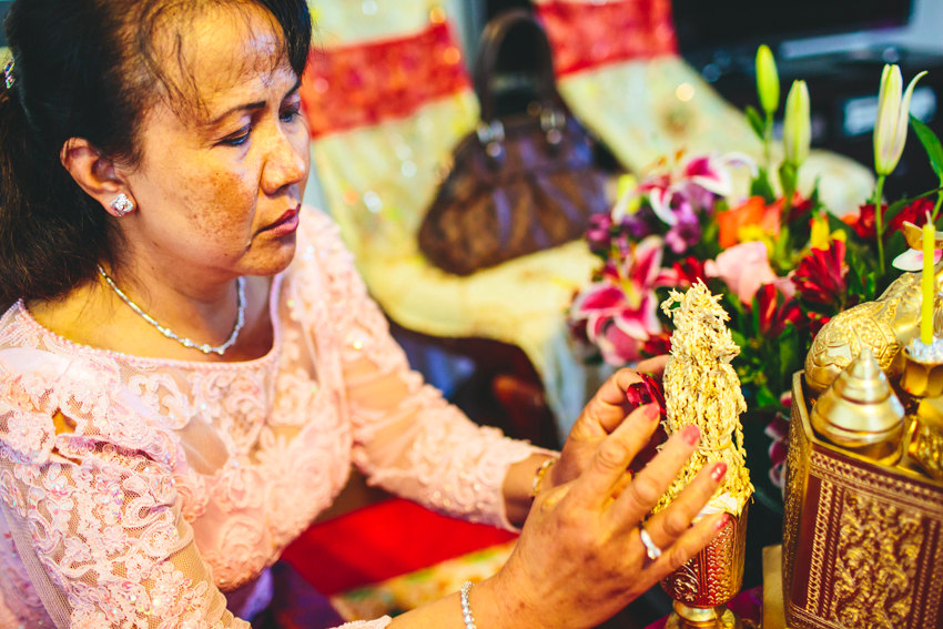 Mindy Chris A Beautiful Cambodian Wedding The Goodness
