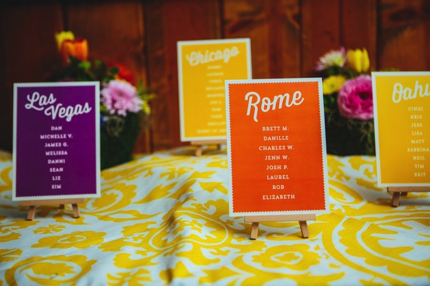 Ryan and Rene Vibrantly Colorful Wedding The Goodness 130