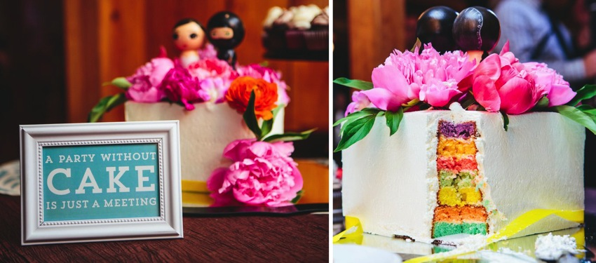 Ryan and Rene Vibrantly Colorful Wedding The Goodness 229a