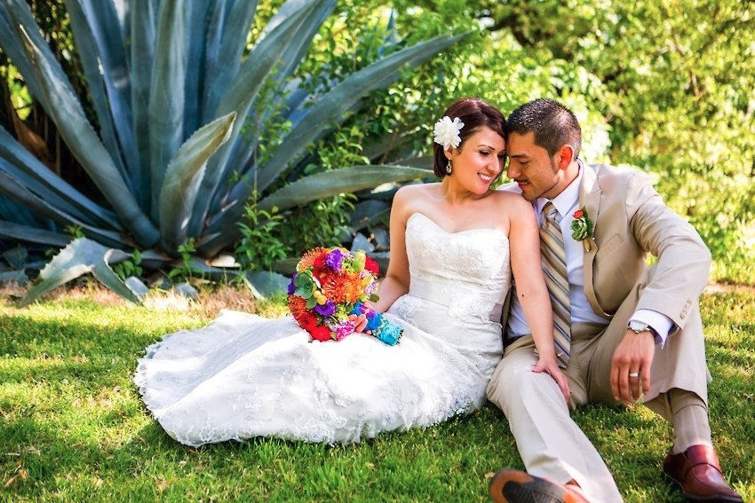 Luis and Lizeth\'s Cinco de Mayo Wedding | The Goodness
